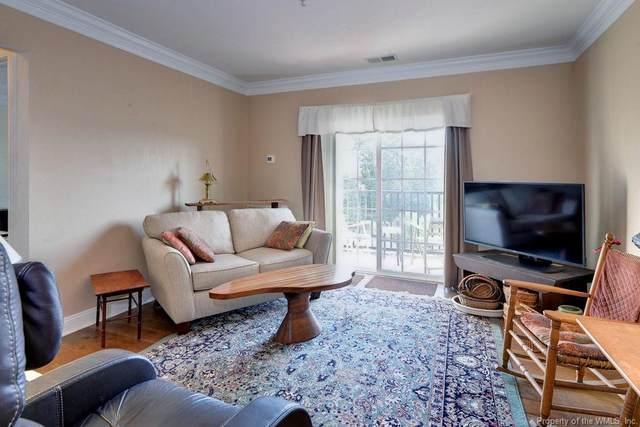 5405 Foundation Street, Williamsburg, VA 23188 (#2103816) :: Atlantic Sotheby's International Realty