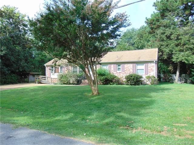 101 Redbud Lane, Williamsburg, VA 23185 (#2103821) :: Atlantic Sotheby's International Realty