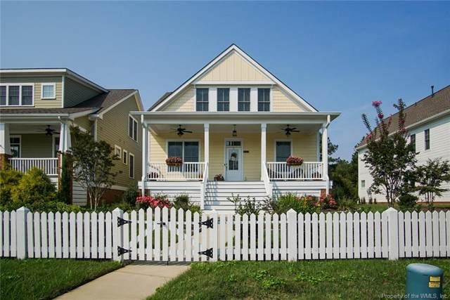 316 Page Street, Williamsburg, VA 23185 (#2103838) :: Abbitt Realty Co.
