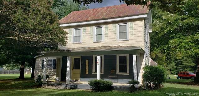 7377 Old Pinetta Road, Gloucester, VA 23061 (#2103850) :: Atlantic Sotheby's International Realty