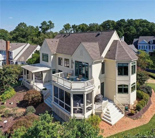 1620 Harbor Road, Williamsburg, VA 23185 (#2104007) :: Atlantic Sotheby's International Realty