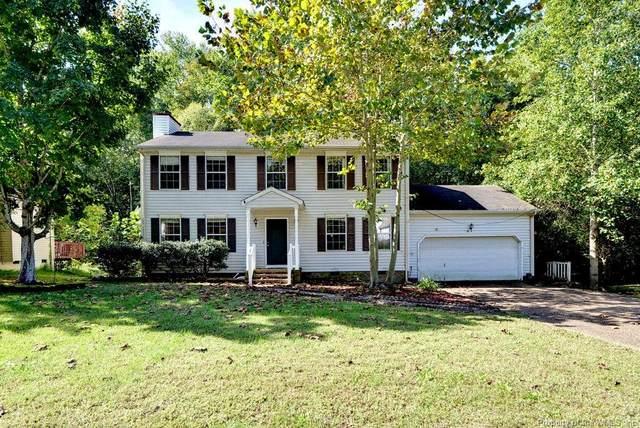 815 Colonial Avenue, Williamsburg, VA 23185 (#2104187) :: Atlantic Sotheby's International Realty