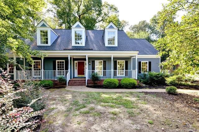 125 Southern Hills, Williamsburg, VA 23188 (#2104271) :: Atlantic Sotheby's International Realty