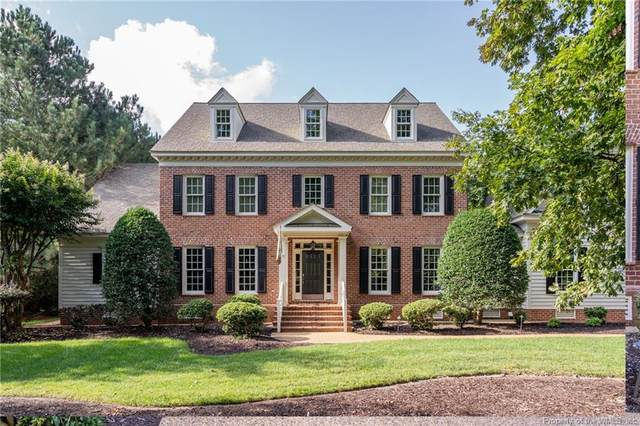 3125 Parkside Lane, Williamsburg, VA 23185 (#2104278) :: Abbitt Realty Co.