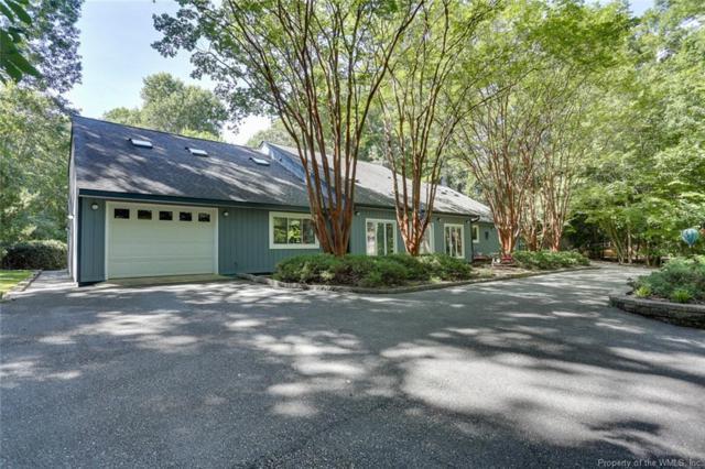 108 Northpoint Drive, Williamsburg, VA 23185 (MLS #1807433) :: Chantel Ray Real Estate