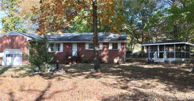 102 Indian Circle, Williamsburg, VA 23185 (#1813392) :: Abbitt Realty Co.