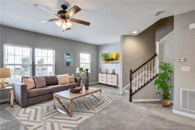 4727 Revolutionary Way #4727, Williamsburg, VA 23188 (MLS #1826589) :: Chantel Ray Real Estate