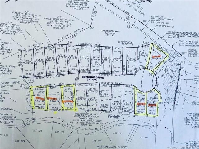 227 Bethune Drive, Williamsburg, VA 23185 (#1827466) :: Abbitt Realty Co.