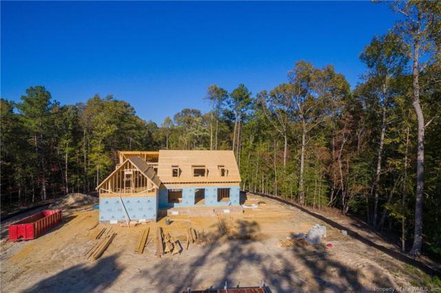 3408 Liberty Ridge Parkway, Williamsburg, VA 23188 (#1829819) :: Abbitt Realty Co.