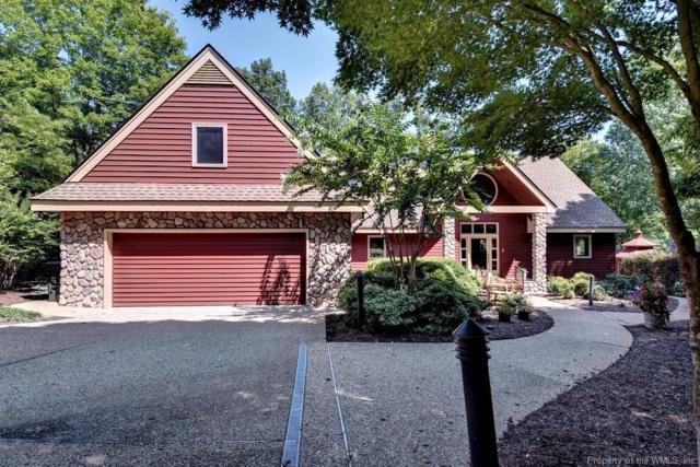 204 Woodbine, Williamsburg, VA 23185 (MLS #1830395) :: Explore Realty Group