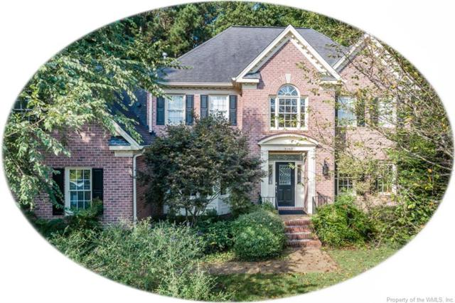 3283 Deerfield Court, Williamsburg, VA 23185 (MLS #1830489) :: Small & Associates