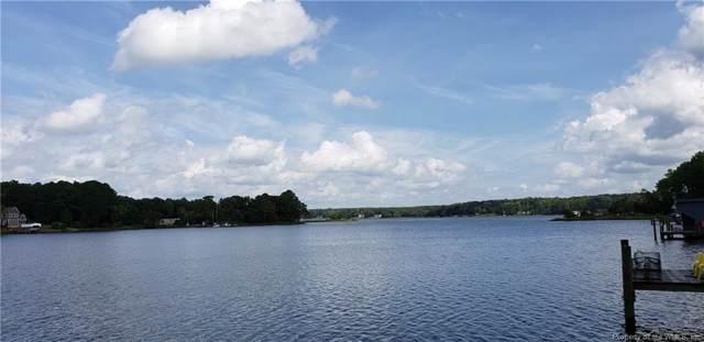 Lot 7 & 8 Piankatank Drive, Dutton, VA 23061 (MLS #1832680) :: Chantel Ray Real Estate