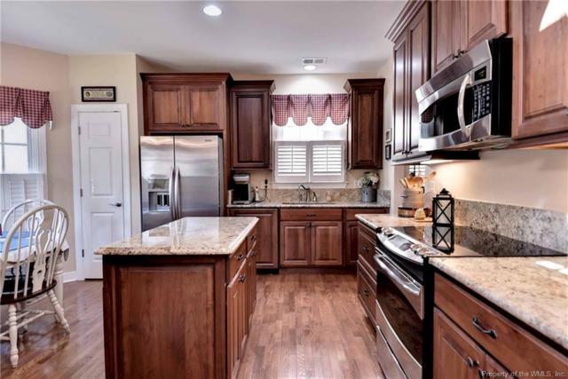 217 Shaindel Drive, Williamsburg, VA 23185 (#1832718) :: Abbitt Realty Co.