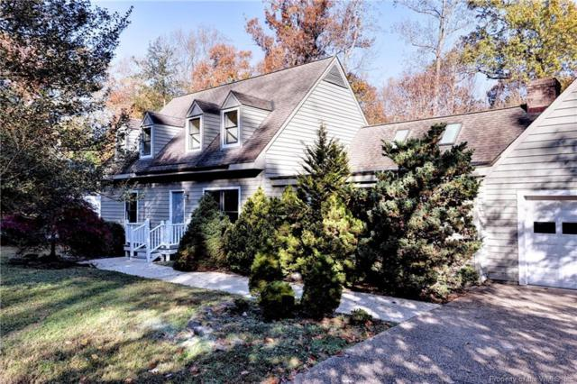 129 Kingspoint Drive, Williamsburg, VA 23185 (#1832770) :: Abbitt Realty Co.