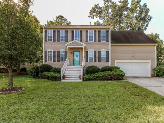 6056 Allegheny, Williamsburg, VA 23188 (#1832783) :: Green Tree Realty