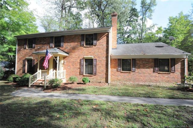 151 Dennis Drive, Williamsburg, VA 23185 (#1832878) :: Abbitt Realty Co.