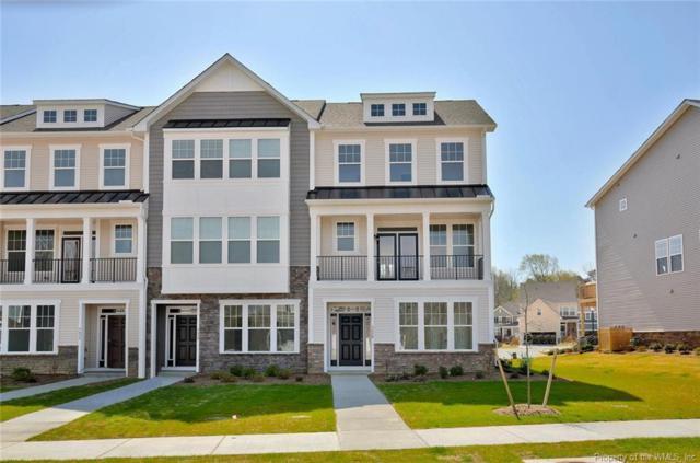 3506 Hickory Neck Boulevard, Toano, VA 23168 (MLS #1832904) :: The RVA Group Realty