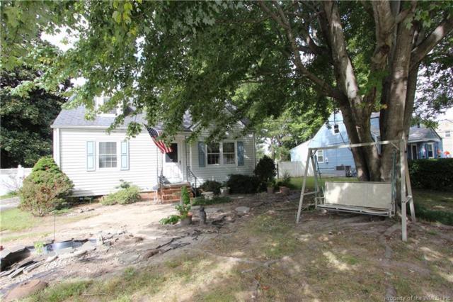 47 Harpersville Road, Newport News, VA 23601 (#1832929) :: Abbitt Realty Co.