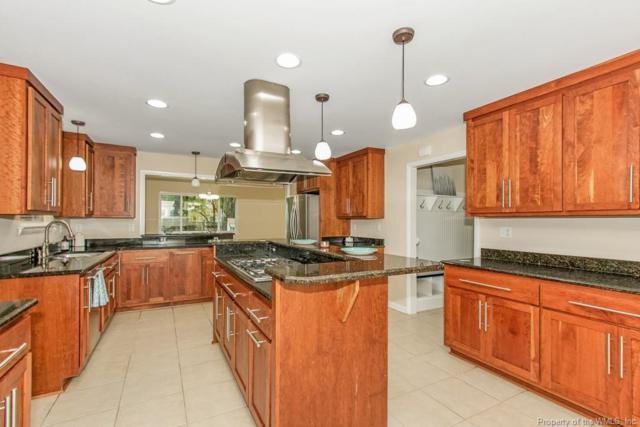 605 York Warwick Drive, Yorktown, VA 23692 (MLS #1832941) :: RE/MAX Action Real Estate