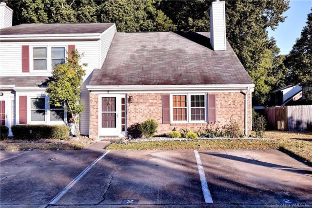 2 Covenant Court, Hampton, VA 23666 (#1833027) :: Abbitt Realty Co.