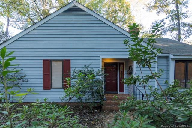 106 North Trace, Williamsburg, VA 23188 (MLS #1833082) :: Small & Associates