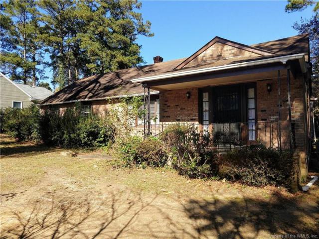 509 Burbank Street, Williamsburg, VA 23185 (MLS #1833112) :: Explore Realty Group