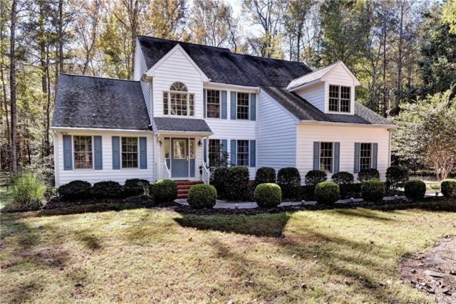 98 Riverview Plantation Drive, Williamsburg, VA 23188 (#1833115) :: Abbitt Realty Co.