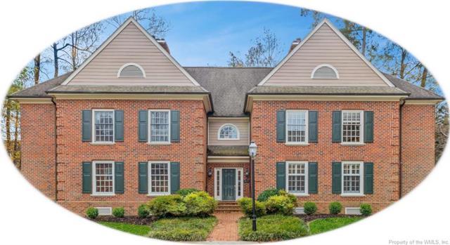217 Woodmere Drive A, Williamsburg, VA 23185 (#1833340) :: Abbitt Realty Co.