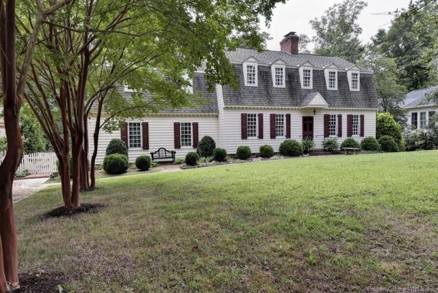 12 Cole Lane, Williamsburg, VA 23185 (#1833362) :: Abbitt Realty Co.