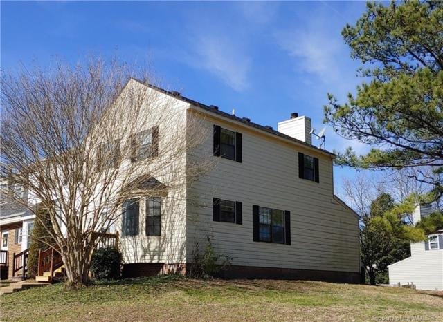 1621 Skiffes Creek Circle, Williamsburg, VA 23185 (MLS #1833426) :: Small & Associates