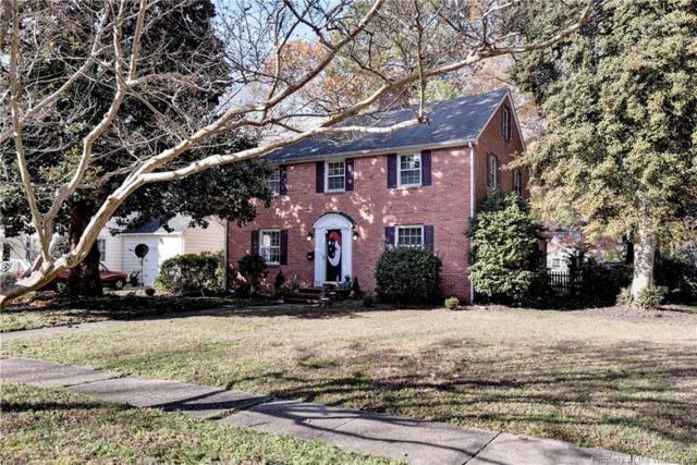 29 Westover Road, Newport News, VA 23601 (#1833431) :: Abbitt Realty Co.
