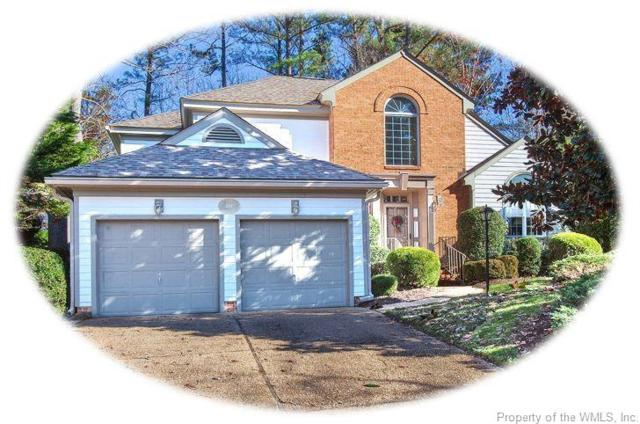 5 Hague Close, Williamsburg, VA 23185 (MLS #1833518) :: Chantel Ray Real Estate
