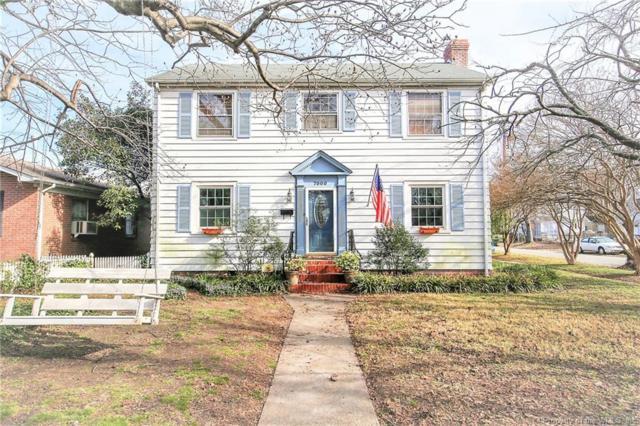 7000 Belvedere Drive, Newport News, VA 23607 (MLS #1833587) :: Small & Associates