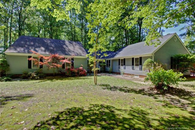 347 Wilton Coves Drive, Hartfield, VA 23071 (#1900119) :: Abbitt Realty Co.