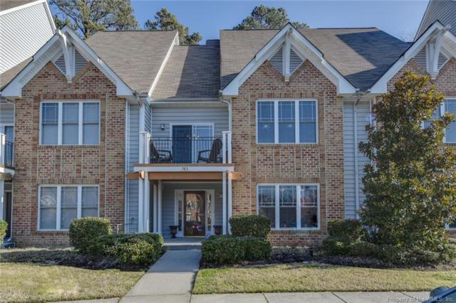983 Hollymeade Circle, Newport News, VA 23602 (MLS #1900142) :: Small & Associates