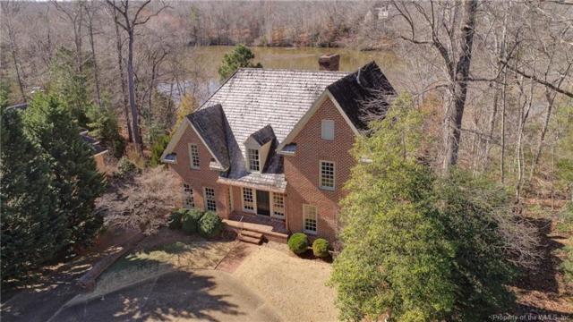 6 The Palisades, Williamsburg, VA 23185 (MLS #1900510) :: Chantel Ray Real Estate