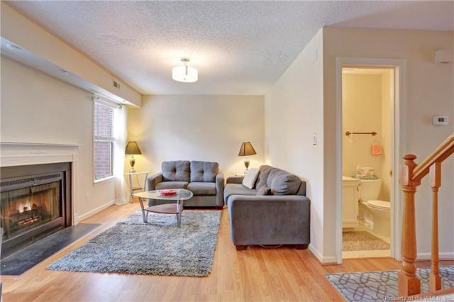 26 James Square, Williamsburg, VA 23185 (MLS #1900558) :: Chantel Ray Real Estate