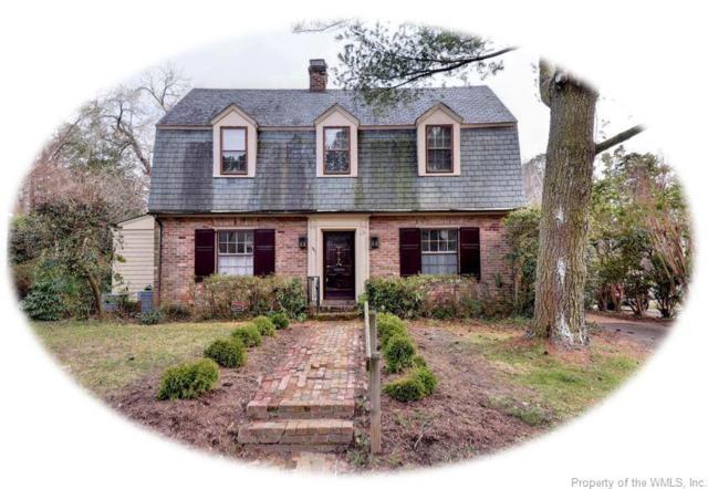 301 Indian Springs Road, Williamsburg, VA 23185 (#1900796) :: Abbitt Realty Co.