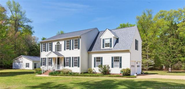 300 Cove Court, Lanexa, VA 23089 (#1901617) :: Abbitt Realty Co.