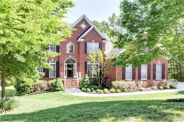 3232 Buckingham Drive, Toano, VA 23168 (#1901636) :: Abbitt Realty Co.