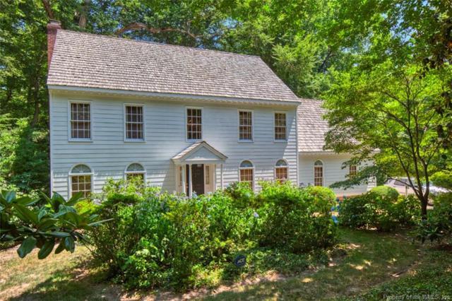 103 Woodmere Drive, Williamsburg, VA 23185 (#1901937) :: Abbitt Realty Co.