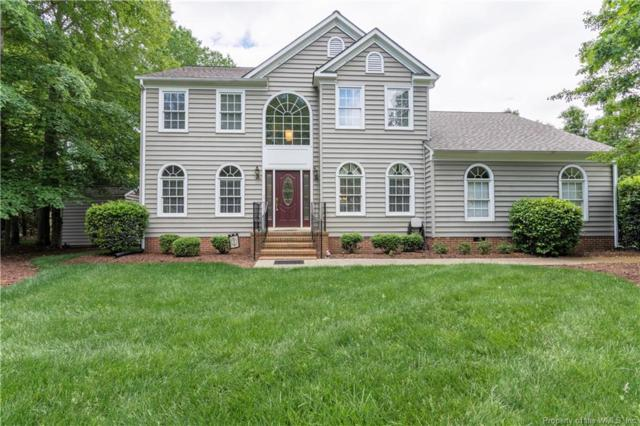 201 Charleston Place, Williamsburg, VA 23185 (MLS #1901955) :: Chantel Ray Real Estate