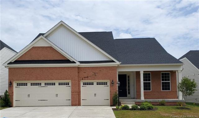 4316 Harrington Commons, Williamsburg, VA 23188 (MLS #1902089) :: Chantel Ray Real Estate