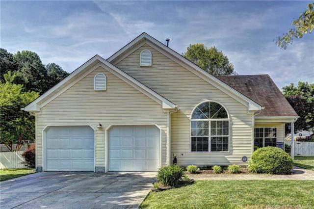 3404 Pine Ridge Road, Toano, VA 23168 (#1902121) :: Abbitt Realty Co.