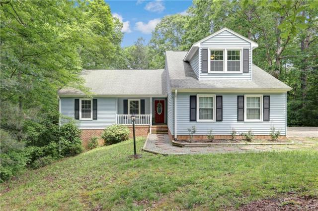 122 Westminster Place, Williamsburg, VA 23188 (#1902189) :: Abbitt Realty Co.