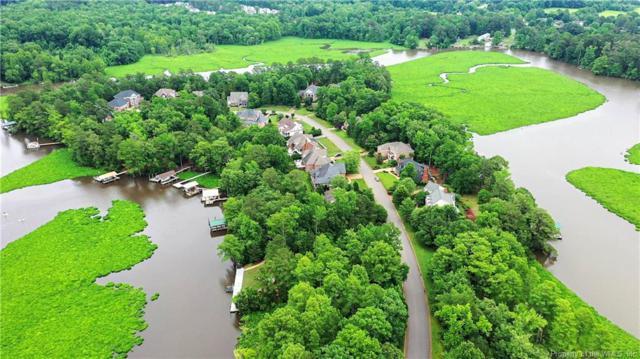 4419 Landfall Drive, Williamsburg, VA 23185 (MLS #1902480) :: Chantel Ray Real Estate