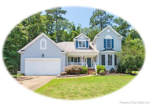 3393 N Chase, Williamsburg, VA 23185 (MLS #1902595) :: Chantel Ray Real Estate