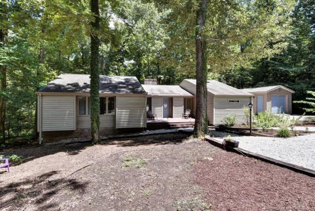 2 Bransford Court, Williamsburg, VA 23188 (#1902871) :: Abbitt Realty Co.