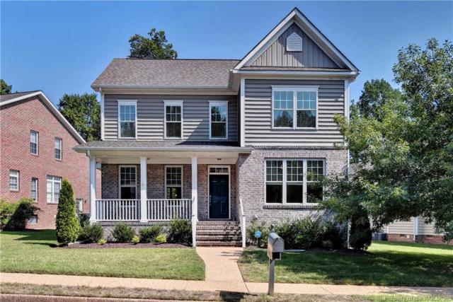 5547 Brixton Road, Williamsburg, VA 23185 (MLS #1903054) :: Chantel Ray Real Estate