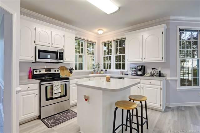 210 E Wedgwood Drive, Yorktown, VA 23693 (#1903060) :: Abbitt Realty Co.